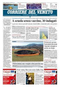 Corriere del Veneto Venezia e Mestre – 23 gennaio 2020