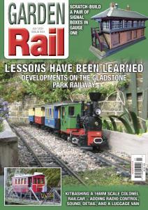 Garden Rail - Issue 323 - July 2021