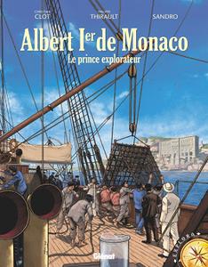 Albert 1er - Le prince explorateur
