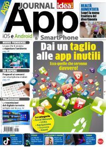 App Journal N.87 - Marzo-Aprile 2020