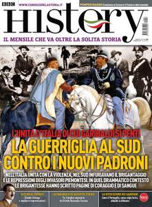BBC History Italia – febbraio 2021
