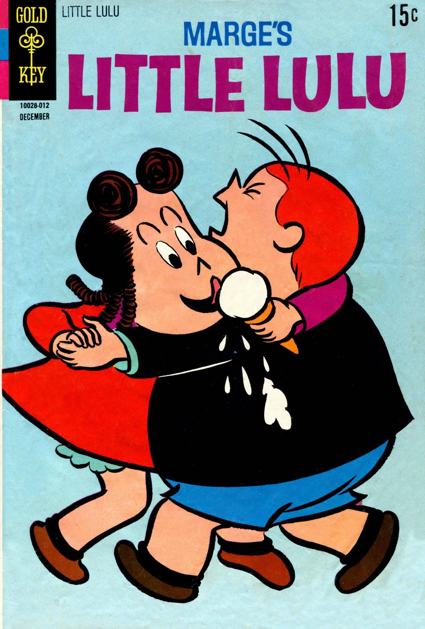 Little Lulu 1970-12 198