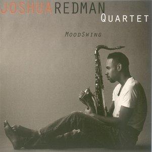 Joshua Redman Quartet - MoodSwing (1994) {Warner}