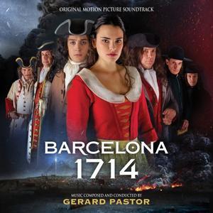 Gerard Pastor - Barcelona 1714 (2019)