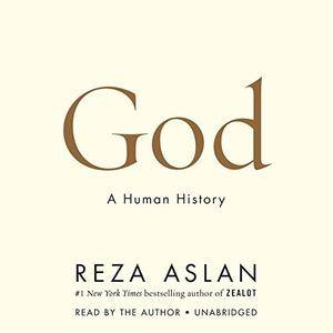 God: A Human History [Audiobook]