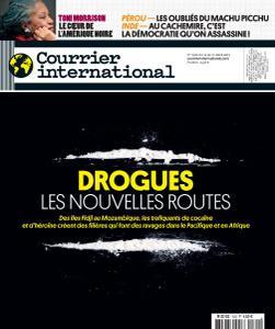 Courrier International - 14 Août 2019