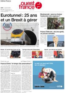Ouest-France Édition France – 06 mai 2019