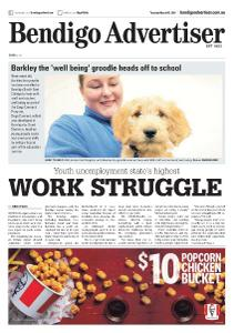 Bendigo Advertiser - March 5, 2019