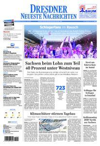 Dresdner Neueste Nachrichten - 24. Juni 2019