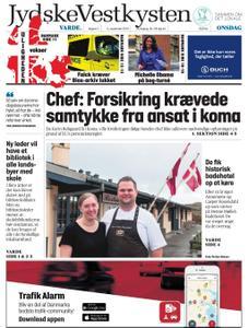 JydskeVestkysten Varde – 14. november 2018