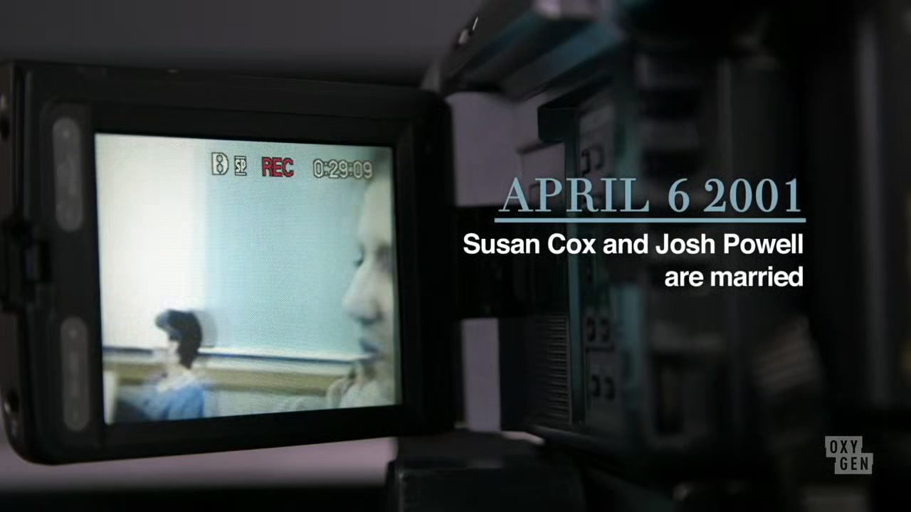 The Disappearance Of Susan Cox Powell S01E01