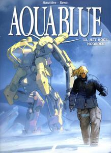 Aquablue - 13 - Het Hoge Noorden