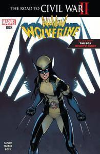 All-New Wolverine 008 2016 Digital BlackManta-Empire
