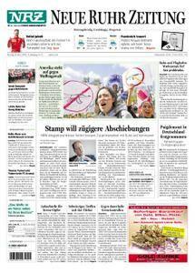 NRZ Neue Ruhr Zeitung Essen-Postausgabe - 26. März 2018