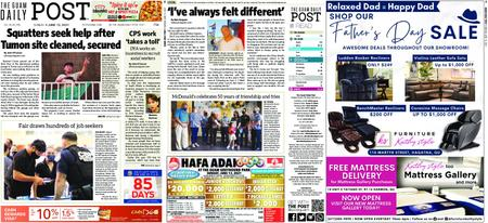 The Guam Daily Post – June 13, 2021