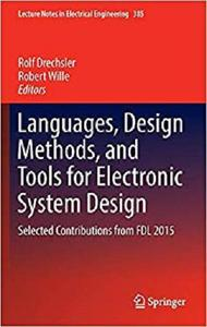 Languages, Design Methods, and Tools for Electronic System Design [Repost]