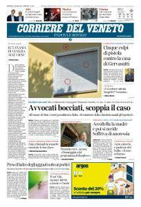 Corriere del Veneto Padova e Rovigo - 17 Luglio 2018