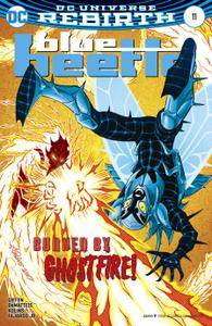 Blue Beetle 011 2017 2 covers Digital Zone-Empire