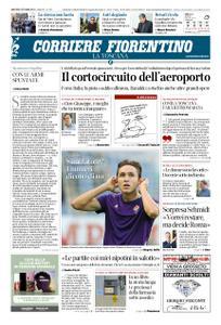 Corriere Fiorentino La Toscana – 02 ottobre 2018