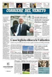 Corriere del Veneto Venezia e Mestre – 24 ottobre 2018