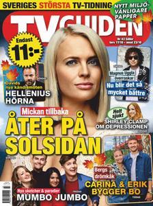 TV-guiden – 17 October 2019