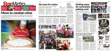 The Star Malaysia - Metro South & East – 06 September 2019