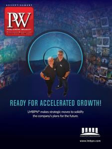 Publishers Weekly - September 20, 2021