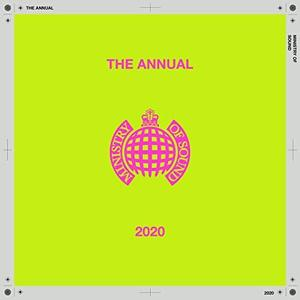 VA - Ministry Of Sound: The Annual 2020 (2019)