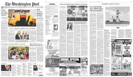 The Washington Post – July 22, 2019