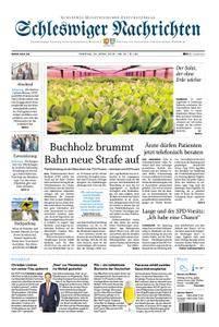 Schleswiger Nachrichten - 20. April 2018