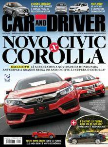 Car and Driver - Brazil - Issue 101 - Maio 2016