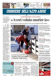 Corriere dell'Alto Adige – 07 gennaio 2020