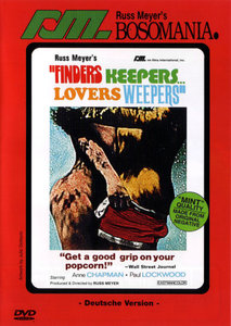 Russ Meyer`s Finders Keepers, Lovers Weepers! (1968) RE-UP