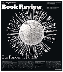 The New York Times Book Review – 15 November 2020