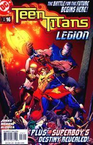 Teen Titans 016