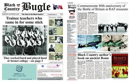 Black Country Bugle – September 09, 2020