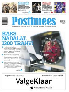 Postimees – 24 juuli 2019