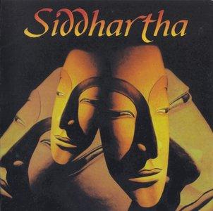 Siddhartha - Siddhartha (1998) {2014, Reissue}