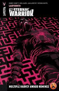 Valiant-Wrath Of The Eternal Warrior Vol 02 Labyrinth 2016 Hybrid Comic eBook