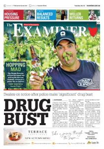 The Examiner - March 8, 2019