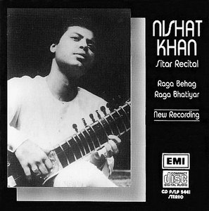 Nishat Khan – Sitar Recital (1991) {The Gramophone Company India}