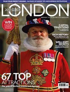 Britain Magazine – London Guide 2017