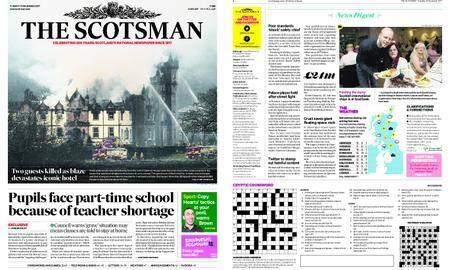 The Scotsman – December 19, 2017
