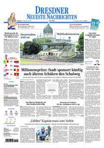 Dresdner Neueste Nachrichten - 29. Juni 2018