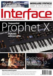 Interface – juni 2019