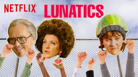 Lunatics (2019) (season 1)