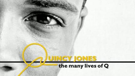 BBC - Quincy Jones: The Many Lives of Q (2008)