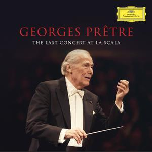 Georges Pretre, Orchestra Filarmonica della Scala - Georges Prêtre - The Last Concert At La Scala (2020) [24/96]