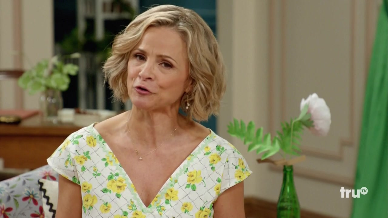 At Home with Amy Sedaris S01E03