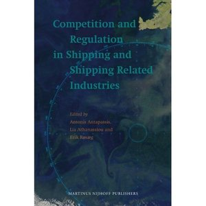 Competition and Regulation in Shipping and Shipping Related Industries [Repost]